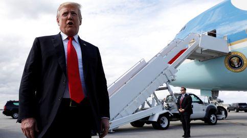 Trump: las conclusiones suponen una completa exoneración