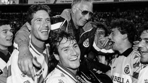 Muere Vicente Cantatore, entrenador leyenda del Valladolid