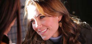 Post de Kate Middleton, de 100 a 0: las pistas de sus vacaciones privadas (y muy secretas)