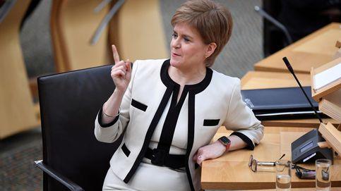 No es oro todo lo que reluce: guerra civil en el independentismo escocés
