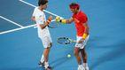 Rafa Nadal lidera la remontada para meter a España en semifinales de la ATP Cup