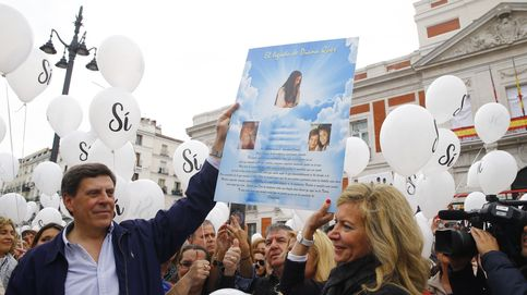 En libertad el padre de Diana Quer, que será investigado por un delito de lesiones