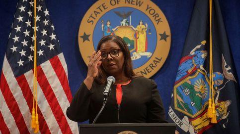 La fiscalía de Nueva York pide la disolución de la poderosa Asociación del Rifle de EEUU