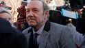 El actor Kevin Spacey, demandado de nuevo por agresión sexual a dos menores