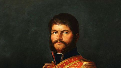 Juan Martín Díaz 'El Empecinado': un labriego cabreado en búsqueda y captura