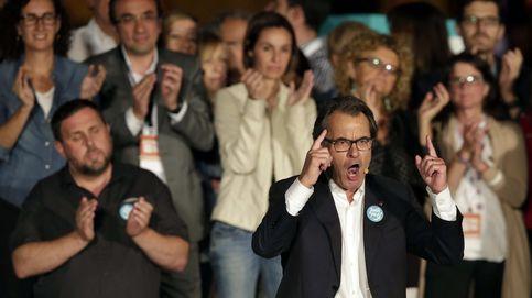 Una entrevista in extremis a Mas, en 'prime time' y sin rivales políticos