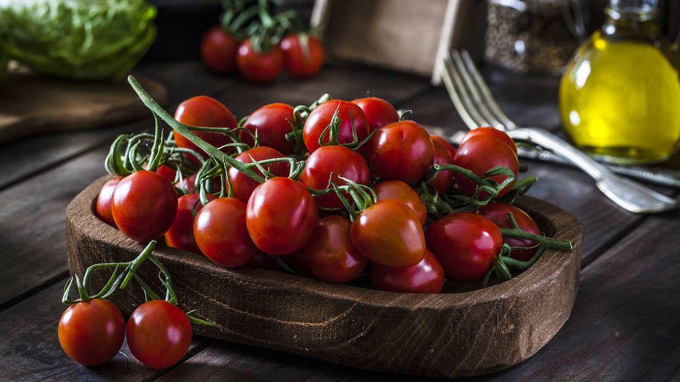 Por qué los tomates ya no saben a tomate (y cómo lo están solucionando)