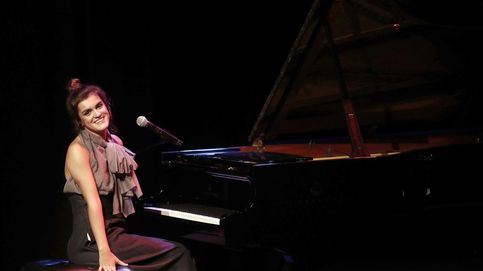 Amaia estrena (por fin) su carrera musical tras ganar 'OT' junto a Carolina Durante