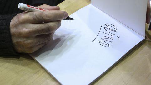 Muere Quino, el genio de la historieta que creó a Mafalda: su vida en imágenes