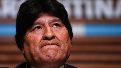 La Fiscalía de Bolivia cita a Evo Morales para declarar por supuesta sedición y terrorismo
