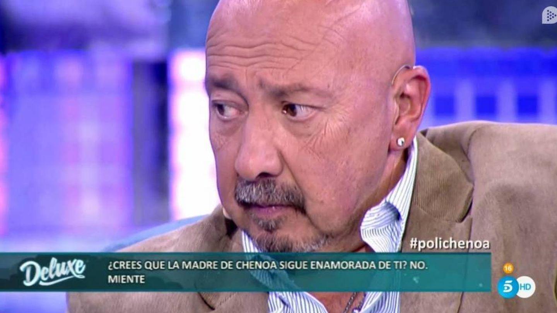 Corradini, en 2016. (Mediaset)
