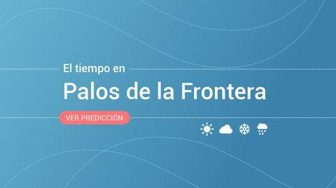 El tiempo en Palos de la Frontera: esta es la previsión para este viernes, 6 de septiembre