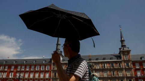 No CSIC, España no es uno de los países del mundo con más 0las de calor