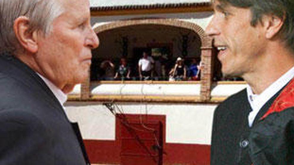 Manuel Díaz ya tiene las pruebas oficiales de ADN: el Cordobés es su padre
