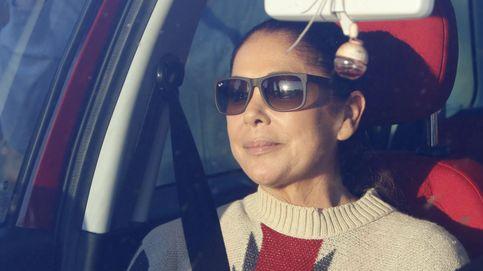 Isabel Pantoja no quiere celebrar su 60 cumpleaños