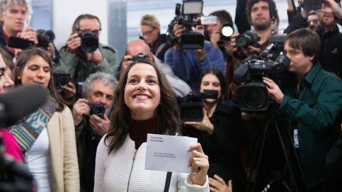 Arrimadas sí hace historia: Ciudadanos gana las elecciones en Cataluña