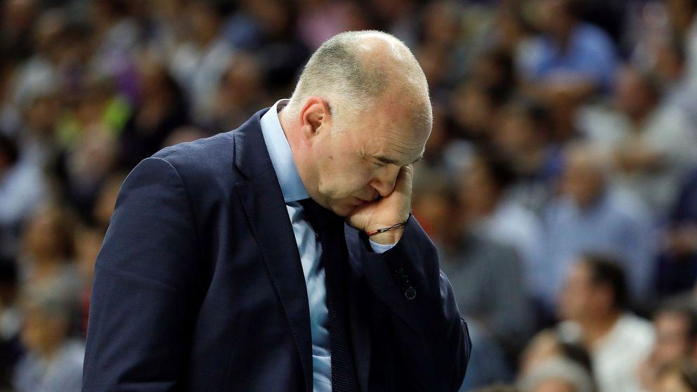 El Madrid pierde el factor cancha ante un lobo con piel de cordero, el Baskonia