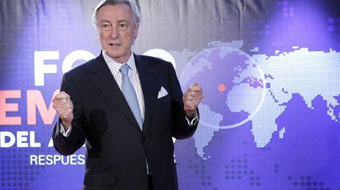 El exdirector del CNI Jorge Dezcallar deja la empresa de armamento Expal Systems