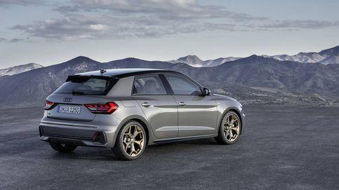 Audi A1 Sportback, el coche más prémium a escala pequeña