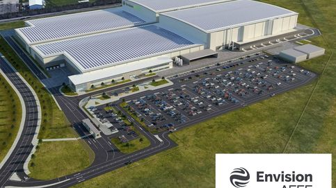 Nissan fabricará un todocamino eléctrico en Sunderland para Europa
