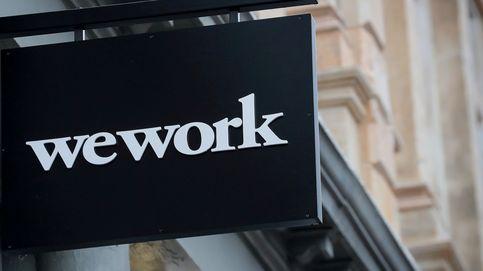 WeWork se estrella: por qué ya nadie confía en el negocio de moda en Silicon Valley
