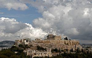 Grecia lucha por el regreso de las esculturas del Partenón