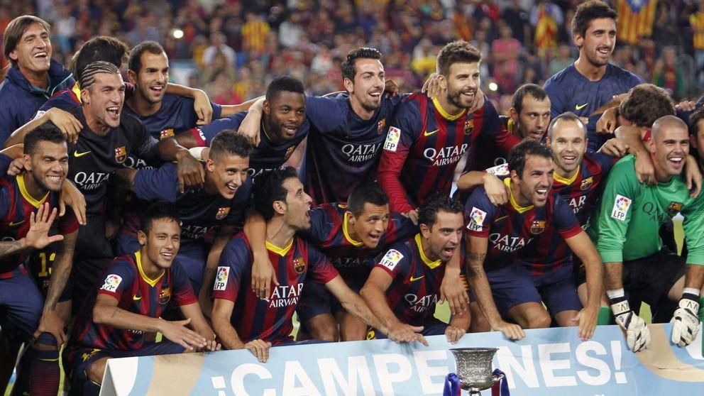 Atlético y Real Madrid pelearán por un título el 20 y 27 de agosto