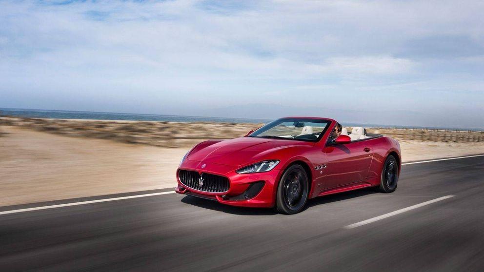 Ferrari, Lamborghini, Pagani.... Estos son los superdeportivos más caros del mundo