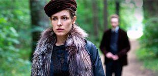 Post de 'Lou Andreas-Salomé', la mujer fatal que cautivó a la Europa de fin de siglo