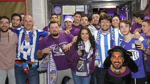 El pueblo palentino que se hizo de la Real: no todo está podrido en el fútbol español