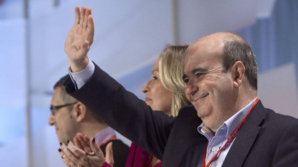 """Del """"virrey"""" andaluz al """"ideólogo"""" de los ERE falsos"""