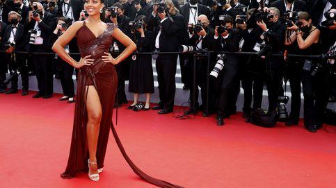 Georgina Rodríguez sube la temperatura de Cannes