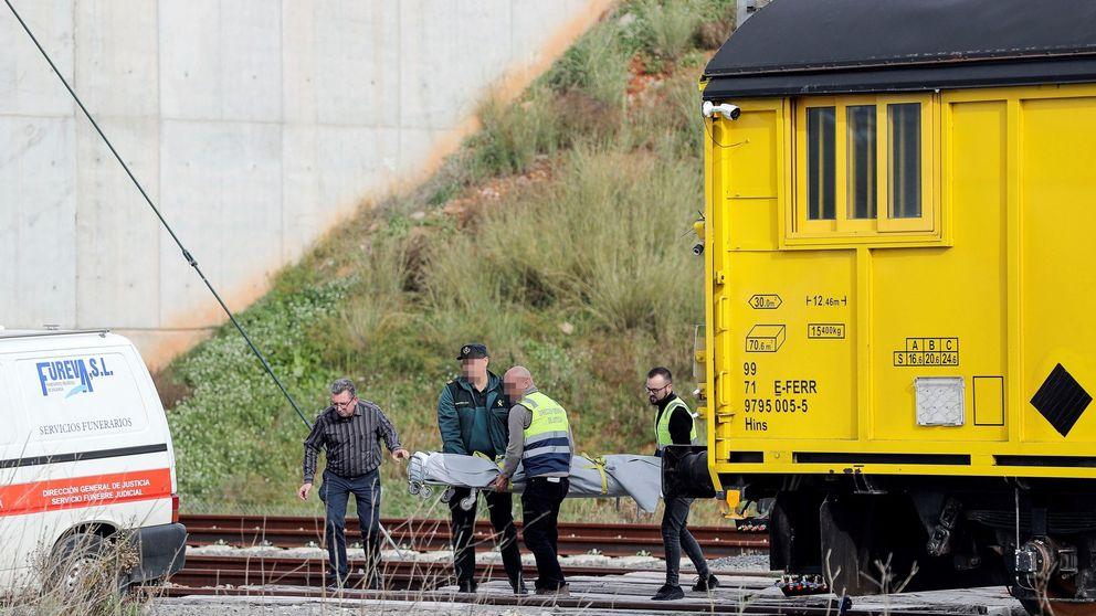 Fallece un hombre en Silla tras la explosión de un vagón cisterna en el que trabajaba