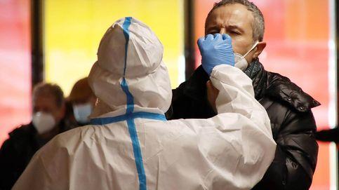 Sanidad notifica 47.095 nuevos casos de coronavirus desde el viernes y 909 muertes