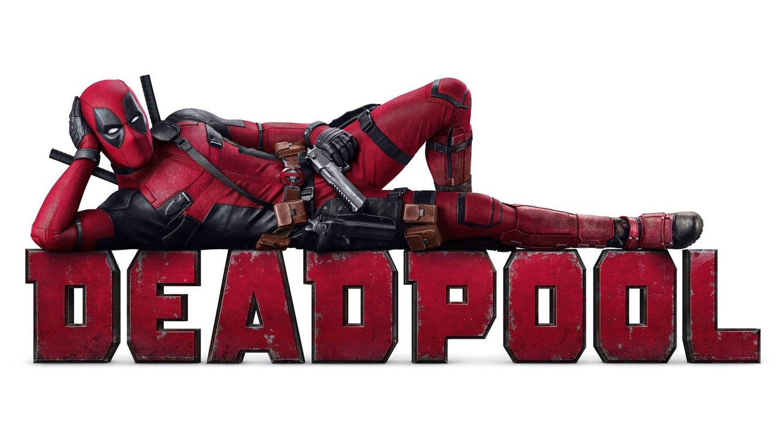 Foto: Imagen del superhéroe Deadpool (Marvel).