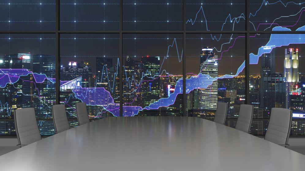 Foto: Abrazar la competitividad sin crear problemas sociales. (iStock)