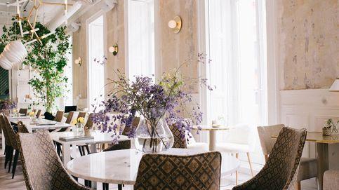 Cuatro restaurantes perfectos para salir a comer con amigos