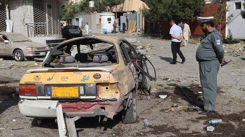 Afganistán vive una pesadilla a la espera de una gran contraofensiva antitalibán