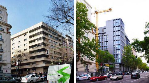 La AN necesita 27 millones de euros y tres años para reformar su sede