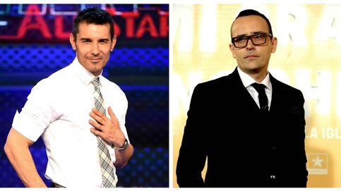 Risto Mejide desplaza a Jesús Vázquez de 'Got Talent'