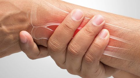 Seis señales que sueles ignorar de que tienes un problema de huesos