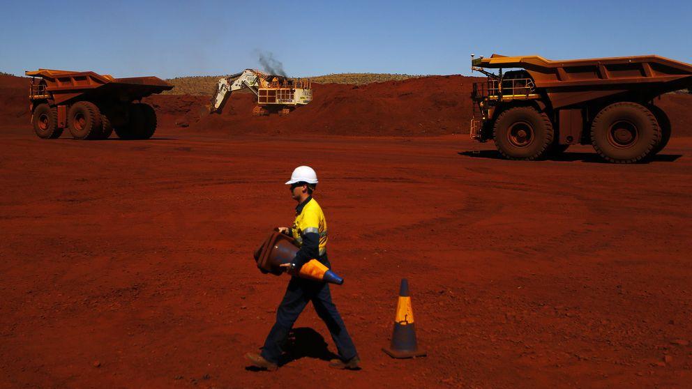 Australia: así ven los españoles una economía al borde de abismo