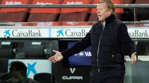 Dos miembros del cuerpo técnico del FC Barcelona dan positivo por coronavirus