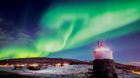Descubren un nuevo tipo de aurora boreal… pero nadie sabe cómo se ha producido