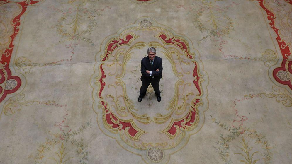 Foto: El ministro español de Asuntos Exteriores, Alfonso Dastis. (Reuters)