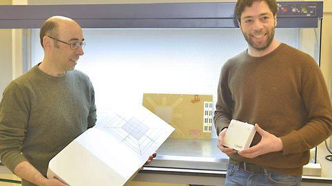 Físicos españoles desarrollan una tecnología que mejora la radioterapia