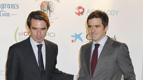El fondo que asesora Aznar junior gestiona la deuda de una cooperativa del PSOE