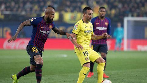 Villarreal - FC Barcelona en directo: resumen, goles y resultado