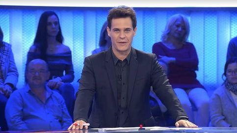 Christian Gálvez prepara su vuelta a la televisión con algo muy grande