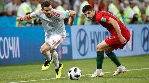 Portugal - España en directo. Sigue el Mundial de Rusia 2018